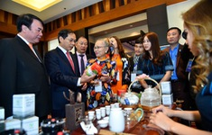 Tạo nền tảng để Việt Nam xây dựng một chiến lược về Halal