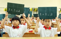 Năng lực học sinh tiểu học Việt Nam đứng đầu 6 nước ASEAN
