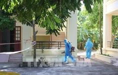 Khẩn trương xét nghiệm hàng trăm người sống gần nhà BN1347