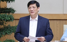 Bộ trưởng Bộ Y tế: Nam tiếp viên hàng không vi phạm rất nghiêm trọng về phòng chống COVID-19