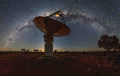 Australia lập bản đồ vũ trụ với tốc độ nhanh nhất từ trước tới nay