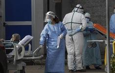 Số ca tử vong không giảm, Italy có thể đã tiêm vaccine nhầm nhóm đối tượng