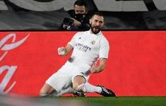 HLV Zidane nhận tin vui trước thềm derby Madrid