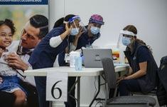 Xác định một chủng virus SARS-CoV-2 mới trội nhất tại Mỹ