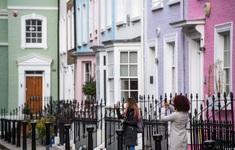 Giá nhà tại Anh tăng nhanh nhất trong 6 năm qua