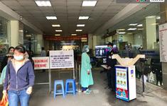 Tăng cường công tác phòng chống dịch COVID-19 tại cơ sở khám bệnh, chữa bệnh