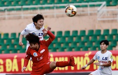 Giải bóng đá nữ VĐQG 2020 dời địa điểm thi đấu vì COVID-19