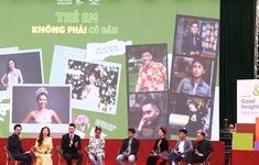 Ca sĩ Hari Won và Hoa hậu H'Hen Niê đồng hành trong dự án chống nạn tảo hôn