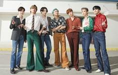 """BTS bán đấu giá trang phục """"Dynamite"""""""