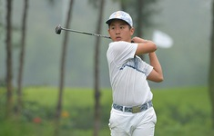 FLC Vietnam Masters 2020: Golfer 13 tuổi gây sốt