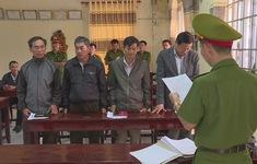 Điều tra mở rộng các vụ phá rừng quy mô lớn ở huyện Ea Kar, Đắk Lắk
