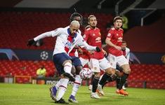 Kết quả UEFA Champions League rạng sáng 03/12: Man Utd 1-3 PSG, Sevilla 0-4 Chelsea...