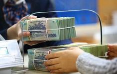 Tiền gửi của các ngân hàng thương mại tăng hơn so với rút ra