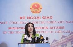 Việt Nam yêu cầu Trung Quốc chấm dứt tour du lịch ra Hoàng Sa