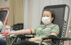 Phát động chương trình Chung dòng máu Việt năm 2020 trong điều kiện phòng chống COVID-19
