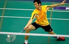 Giải cầu lông các tay vợt xuất sắc toàn quốc 2020: Tiến Minh vô địch nội dung đơn nam