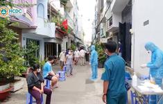 Trung tâm Kiểm soát Bệnh tật TP.HCM: Người dân không nên hoang mang, cần bình tĩnh chống dịch