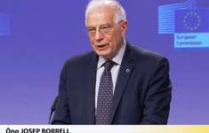 Châu Âu hợp tác với Mỹ theo chương trình nghị sự mới