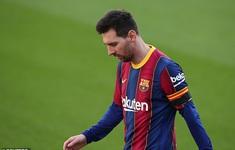 Quyền chủ tịch Barcelona tiết lộ sự thật gây shock về Lionel Messi