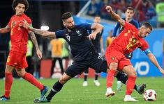 Bán kết UEFA Nations League: Pháp - Bỉ tranh tài, Italia chám trán Tây Ban Nha