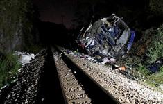 Brazil: Tai nạn xe bus kinh hoàng, ít nhất 16 người thiệt mạng