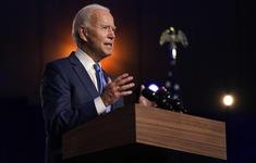 Tổng thống đắc cử Biden và các thay đổi chính sách đối với châu Á