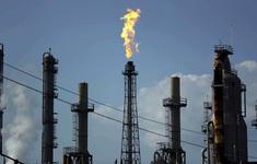 Giá dầu áp sát ngưỡng 50 USD/thùng