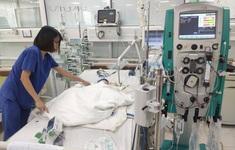 Bé trai 9 tháng tuổi ngừng tim 3 lần được cứu sống kỳ diệu