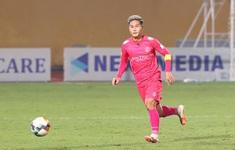 CLB Hà Nội đón cầu thủ thứ 4 từ đến từ CLB Sài Gòn