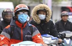 Các tỉnh, thành phố khu vực Bắc Bộ chủ động ứng phó với rét đậm, rét hại