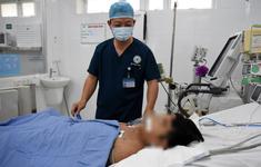 Dịch sốt xuất huyết gia tăng, nhiều ca trở nặng