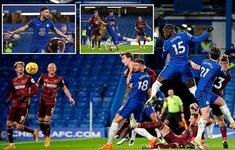 Chelsea 3-1 Leeds Utd: The Blues vươn lên ngôi đầu bảng (Vòng 11 Ngoại hạng Anh)