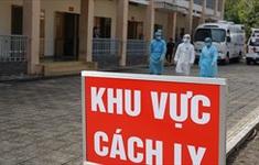 Quảng Ninh phong tỏa tạm thời nhà nghỉ cho người nước ngoài lưu trú trái quy định