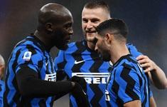 Inter Milan 3-1 Bologna: Lukaku ghi bàn, Hakimi lập cú đúp