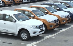Tăng trưởng mạnh mẽ, thị trường ô tô hứa hẹn bùng nổ dịp cuối năm