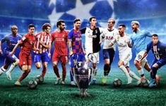 Lịch thi đấu vòng 1/8 Champions League 2019-2020: Tâm điểm Atletico – Liverpool, Real – Man City, Chelsea – Bayern Munich