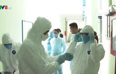 Khánh Hòa: Phòng chống lây nhiễm chéo cho nhân viên y tế