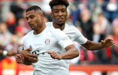 Cologne 1-4 Bayern Munich: Hùm xám trở lại ngôi đầu Bundesliga 2019/20