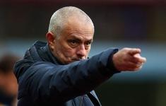 "Jose Mourinho ""đòi"" tước danh hiệu Premier League của Man City"