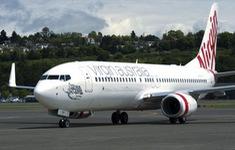 Máy bay chở khách của Australia hạ cánh khẩn cấp