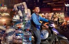 """""""Những người đưa hàng ở Hà Nội"""" lọt đề cử giải ảnh quốc tế Sony 2020"""