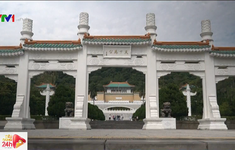 Địa điểm du lịch nổi tiếng ở Đài Loan, Trung Quốc ảm đạm vì dịch COVID-19