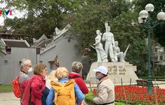 Hà Nội vẫn là điểm đến an toàn của du khách trong và ngoài nước
