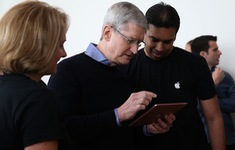 """Virus Corona có thể khiến Apple """"vỡ trận"""" với iPad Pro mới"""