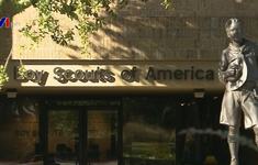 Hội nam hướng đạo sinh Mỹ xin phá sản sau bê bối lạm dụng tình dục