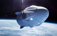 SpaceX công bố dự án mới đưa du khách vào không gian