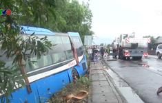 Tai nạn giao thông tại phú Yên