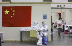 Trung Quốc lại thay đổi cách tính ca nhiễm nCoV