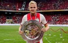 "HLV Ajax ""dằn mặt"" Real, Man Utd trong vụ Donny van de Beek"