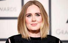 Adele tiết lộ sắp quay trở lại làng nhạc
